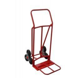 Sube escaleras--Carro subescaleras manual de 200kg plegable