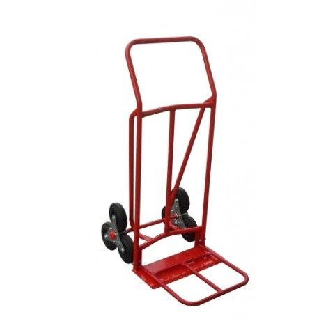 Sube escaleras--Carro plegable subescaleras 200kg (manual)