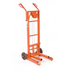 Apilador manual 300kg a 1066mm