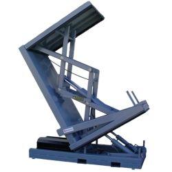 Mesas Especiales--Mesa inclinadora de 45º 1.000kg