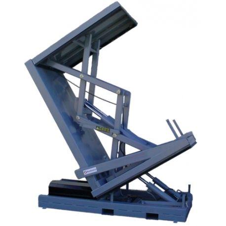Mesas Especiales--Mesa inclinable 45º 1.000kg