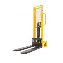 Apilador manual ligero 1000 kg a 1600 mm
