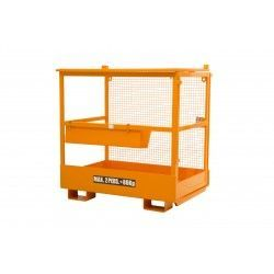 Cage Sub-People Front Tool Drawer