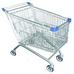 Supermercados y almacenes--Carro Supermercado 180L