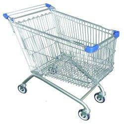 Carro Supermercado 180L