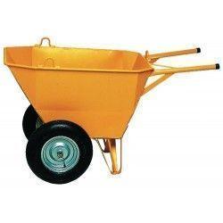 Carro chino 2 ruedas