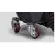 Arrastre de cargas--Vehículo eléctrico de arrastre de cargas 1.500 Kg