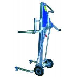 Apilador manual 120 kg (ligero)