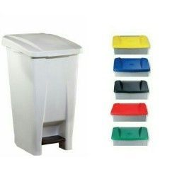 Bucket Color Cover 60L