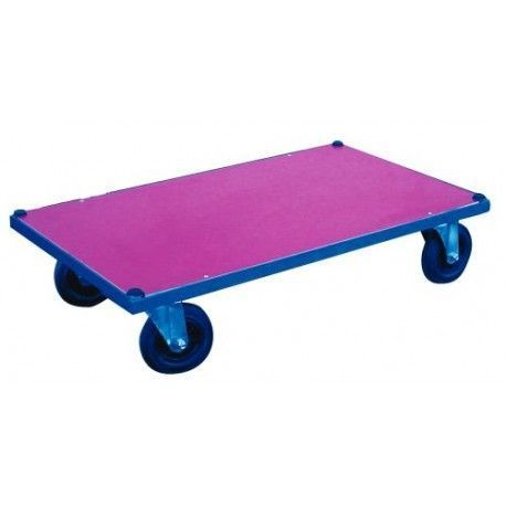 Base con ruedas 1.210 x 810