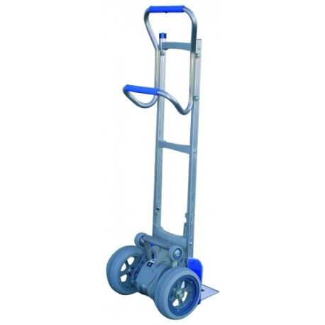 Sube escaleras--Carro subescaleras 170kg (eléctrico)