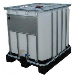 Contenedor para líquidos 1000L