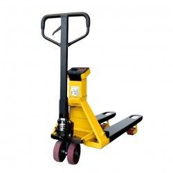 Weighing Pallet Truck 2.000kg (with printer)
