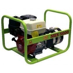 Generador 3.9kw a 4.6kw (monofásico)