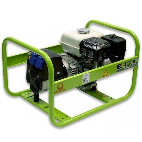 Grupos electrógenos portátiles--Generador 2.6kw a 3.1kw (monofásico)