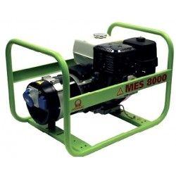 Generador 5.5kw a 6.4kw (monofásico)
