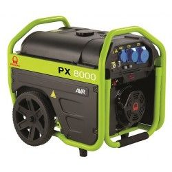 Generador 4.5 kw a 5.4 kw AVR (monofásico)