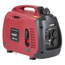 Generador 1.6kw a 2.0 kw INVERTER