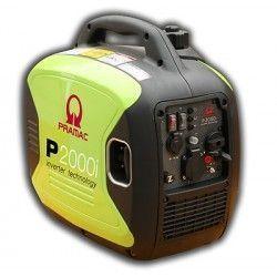 Generador 1.6kw a 2.0 kw INVERTER (yamaha)