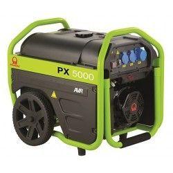 Generador 2.7Kw a 3.6Kw (monofásico)