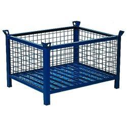 Basket 800x500mm (mesh)