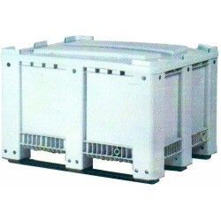 Tapa contenedor de plástico (Ref. A306020002)