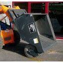 Dumper autocargable 1.750 Kg.