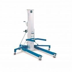 Apilador manual 295Kg a 7900mm