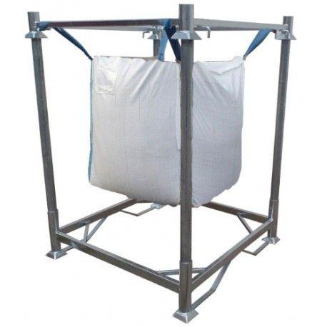 Bases para bolsa Big Bag