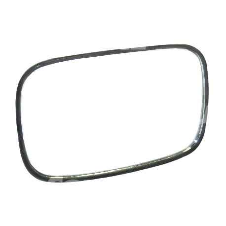 Faros y espejos de seguridad--Espejo Retrovisor Eco Pequeño