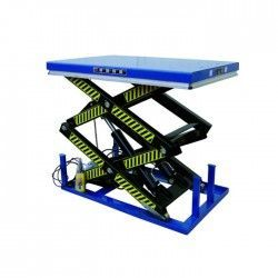Lifting Table 2000 kg to 3000 mm