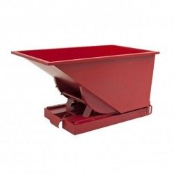 Self-tipping container 320L