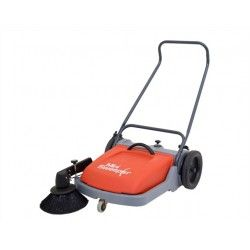 Mini Sweeper