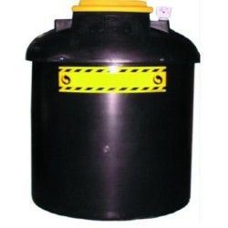 Tanque aceite usado 1.200 lts