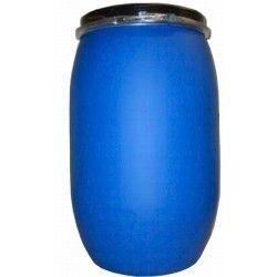 Bidón plástico 120L