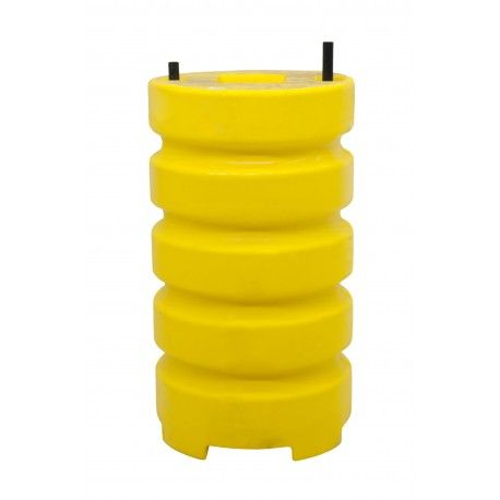 Protecciones industriales--Protector de columnas