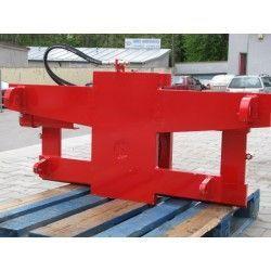Sobre tablero: volteadores, pinzas,…--Volteador para Telescopio