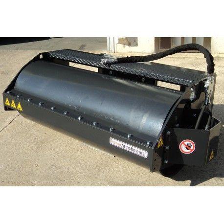 Rodillo Compactador Liso TY-1250