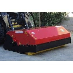 Bucket Sweeper TY-1250