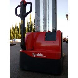 Stacker 1.000Kg to 3.500mm