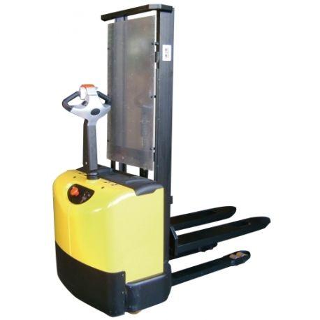 Apiladores Eléctricos--Apilador eléctrico1200 kg a 3580mm