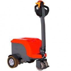 Arrastre de cargas--Vehículo arrastre eléctrico mini 1.500kg