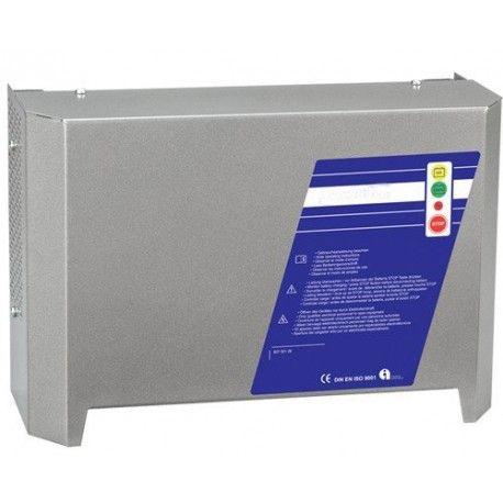 Baterías y accesorios--Cargadores de baterías de LITIO Súper rápidos