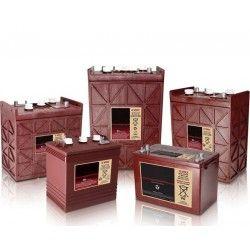 Baterías y accesorios--Baterías Plataformas elevadoras, apiladores eléctricos