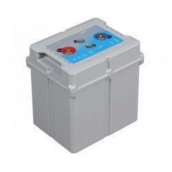 Baterías y accesorios--Baterías tracción de Litio Monobloc