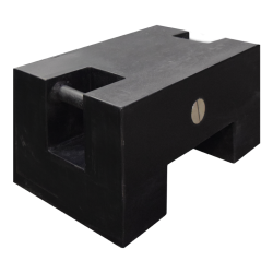M1 Precision Weights for Crane Hook and Forklifts