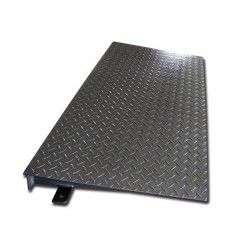 Weighing Platform Ramp