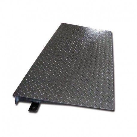Pesaje--Rampa para plataforma de pesaje