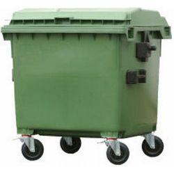 Cubos de basura 800L.