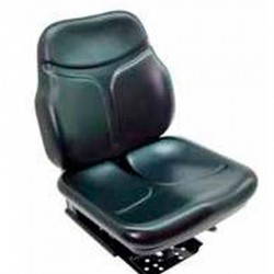 TS Forklift seat with suspension